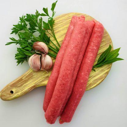 Salsicha Fresca de Porco